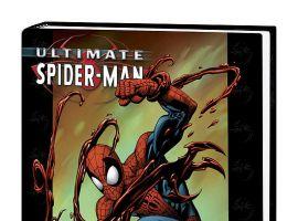 ULTIMATE SPIDER-MAN VOL. 6 #0