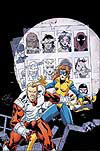 Alpha Flight Vol. 2: Waxing Poetic (Trade Paperback)