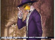 Anita Blake, Vampire Hunter: Guilty Pleasures (2006) #5 Wallpaper
