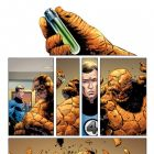 Sneak Peek: Fantastic Four #584