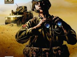 Secret Avengers (2010) #14, I Am Captain America Variant