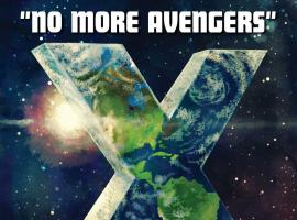 Avengers Vs. X-Men Act Two: No More Avengers