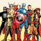 Marvel NOW! Uncanny Avengers Liveblog