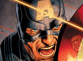 This Week in Marvel NOW! - Captain America