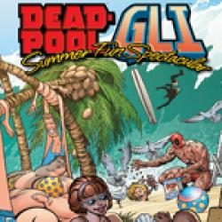 Deadpool/Gli - Summer Fun Spectacular (2007)