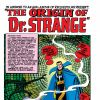 Strange Tales #115