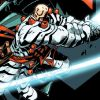 Silver Samurai (Age of Apocalypse)