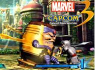 Marvel vs. Capcom 3 Gameplay Video #11