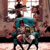 Sneak Peek: Deadpool Family #1