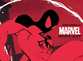 This Week in Marvel #40.5 - Ryan Stegman