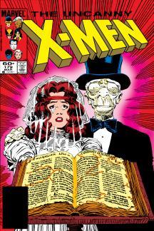 Uncanny X-Men (1963) #179