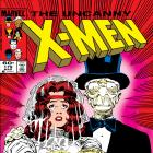 Uncanny X-Men (1963) #179 Cover