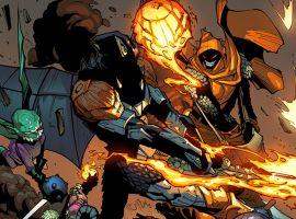Take a Sneak Peek at Superior Spider-Man #26