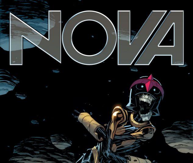 NOVA 12 (NOW, WITH DIGITAL CODE)