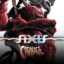 Axis: Carnage (0000-2014)