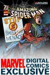 Amazing Spider-Man Digital (2009) #3