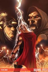 Thor #603 