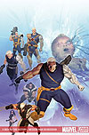 X-Men: Future History - The Messiah War Sourcebook (2009)