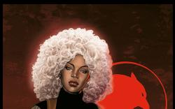 BLACK PANTHER #34