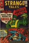 Strange Tales #135
