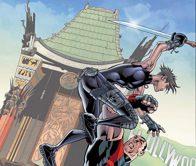 Wonder Man (2006) #2