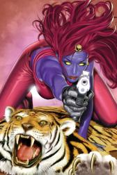 Mystique #8 