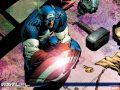 Avengers (1998) #503 Wallpaper