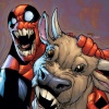 Your First Look at DEADPOOL TEAM-UP #885