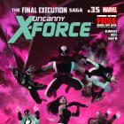UNCANNY X-FORCE 35 (WITH DIGITAL CODE)
