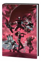 Uncanny X-Force: (Issues 31-35) (Hardcover)