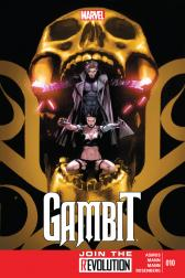 Gambit #10 