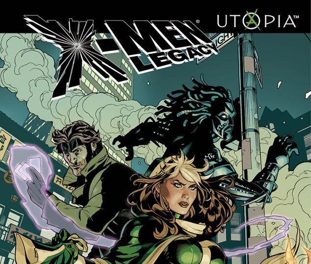 X-Men Legacy (2008) #226