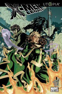 X-Men Legacy #226