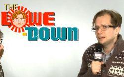 Marvel AR: Lowe-Down: Angel