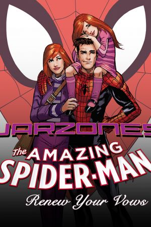Amazing Spider-Man: Renew Your Vows (2015) thumbnail