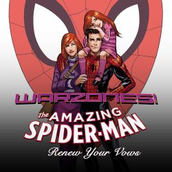 Amazing Spider-Man: Renew Your Vows (2015)