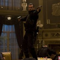 Ray Stevenson: Bringing the Punisher to Life
