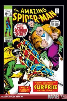 Amazing Spider-Man (1963) #85
