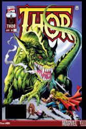 Thor #499 