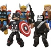 Marvel Minimates TRU Wave 12 from Diamond Select Toys