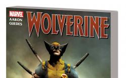 WOLVERINE GOES TO HELL