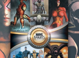 Marvel Knights Animation Collection