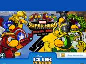 Club Penguin Marvel Takeover Promo