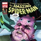 AMAZING SPIDER-MAN 698 2ND PRINTING VARIANT (WITH DIGITAL CODE)