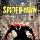 cover from Superior Spider-Man (2013) #1 (TBD ARTIST VARIANT)