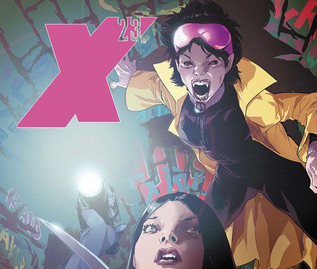 X-23 (2010) #10