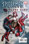 SPIDER-MAN: THE CLONE SAGA #5 Cover by Sana Takeda