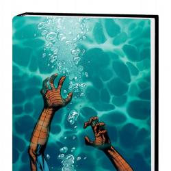 Ultimate Spider-Man Vol. 11 (Hardcover)