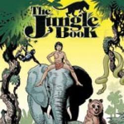 Marvel Illustrated: Jungle Book (2007)