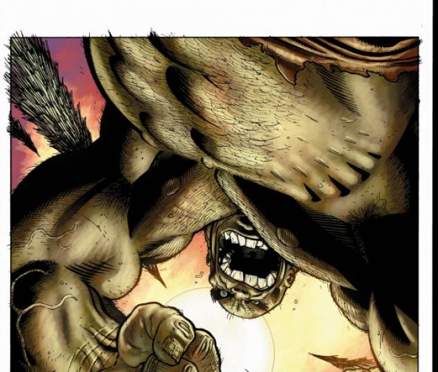 WOLVERINE: OLD MAN LOGAN GIANT-SIZE #1 (MCGUINNESS VARIANT)